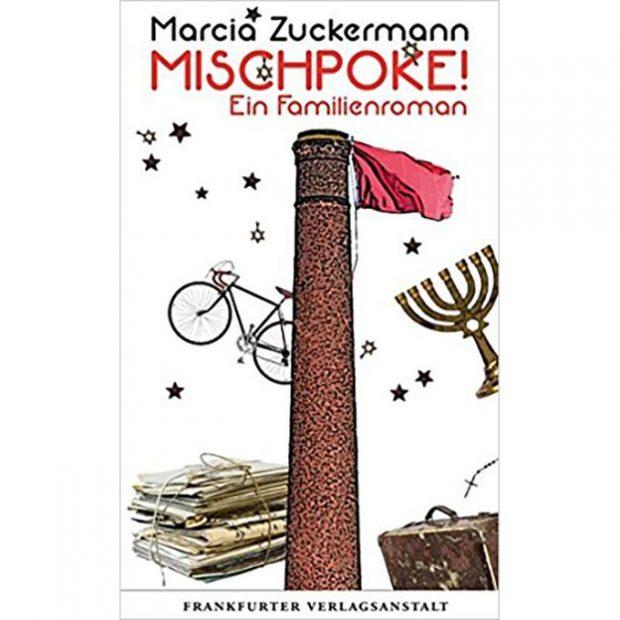 "Lesung aus dem Roman ""Mischpoke!"" con Marcia Zuckermann @ Fotostudio Gezett, Berlin | Berlin | Berlin | Deutschland"
